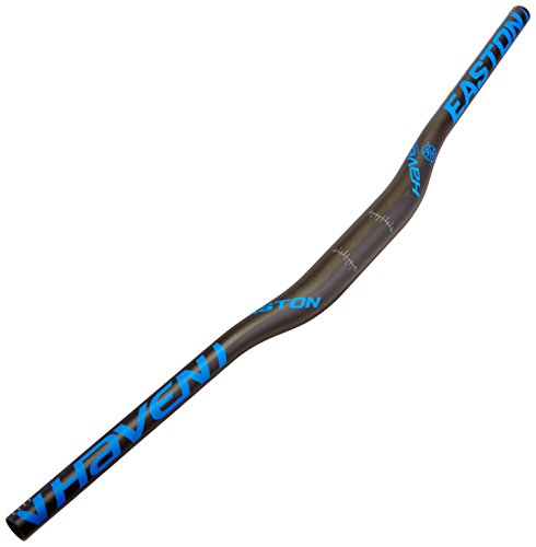 Easton Haven 35 Carbon Handlebar, Blue, Low-Riser 35 750mm (Easton Carbon Fork compare prices)
