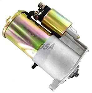 Discount Starter and Alternator 6647N Ford F-Series Pickups Replacement Starter by Discount Starter and Alternator