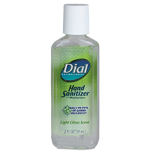 dial-1700001203-scented-antibacterial-gel-sanitizer-with-moisturizer-2-oz-light-citrus-pack-of-24