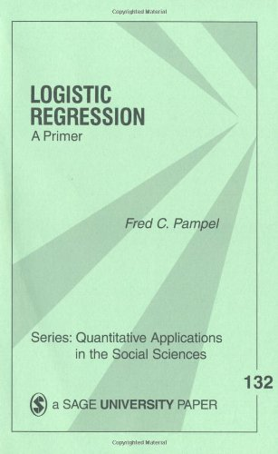 Logistic Regression: A Primer (Quantitative Applications...