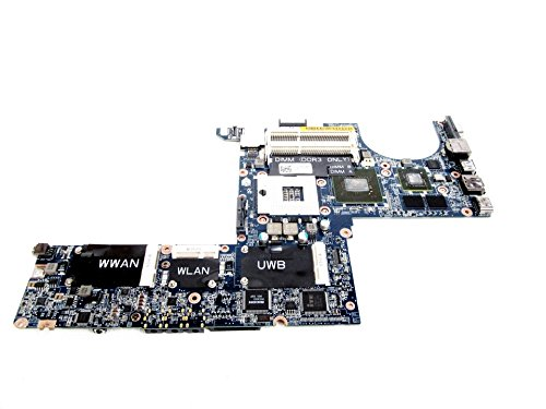 Click to buy Dell Studio XPS 13 1340 Intel Socket 479 Motherboard System Board K184D - From only $87