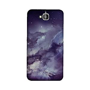 StyleO Honor Holly 2 Plus Designer Printed Case & Covers Matte finish Premium Quality (Honor Holly 2 Plus Back Cover)