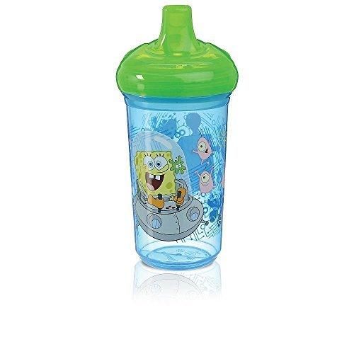 Munchkin Sippy Cup, SpongeBob Squarepants - 1