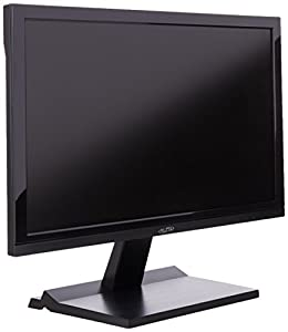 Vizta V19LMHA1 19-Inch Screen LED-Lit Monitor