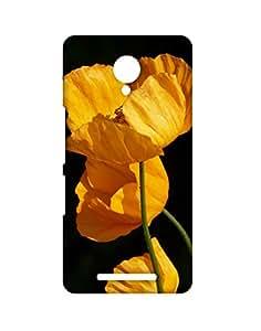 Mobifry Back case cover for Lenovo A830 Mobile ( Printed design)