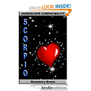 Longing for Love: Horoscope Compatibility for Scorpio (Looking for Love in Your Astrology Star Sign: 12 Book Series)