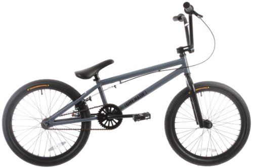 Best Deals! Grenade Flare Mens BMX Bike Grey 20″