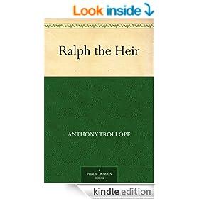 Ralph the Heir