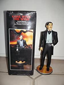 Limited Edition Gone with the Wind Rhett Butler Figurine