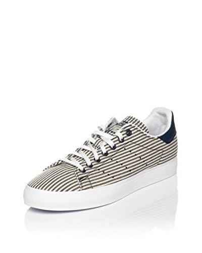 adidas Sneaker Stan Smith Vulc [Écru/Blu]