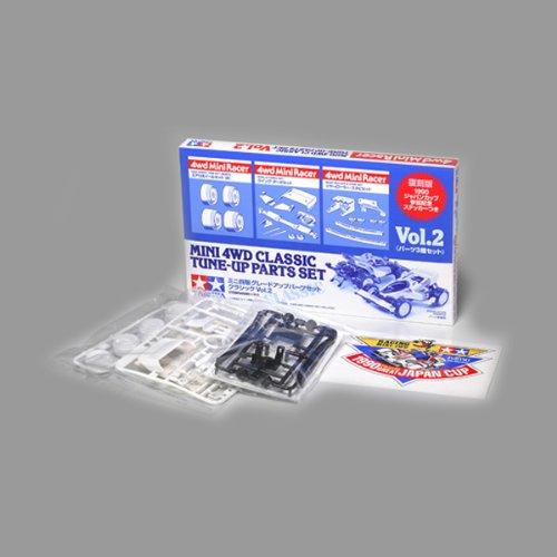 94598 JR Classic Tune-Up Parts Set Ltd Ed Vol 2 - 1