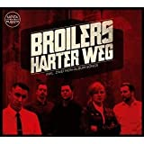 """Harter Weg (Limited Edition)von """"Broilers"""""""