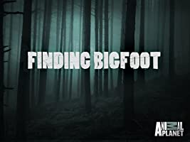 Finding Bigfoot Season 5