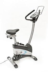 York C201 Exercise Bike (Old Version)