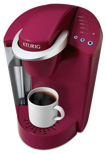 Keurig K45 Elite Rhubarb Single Cup Home Brewing System