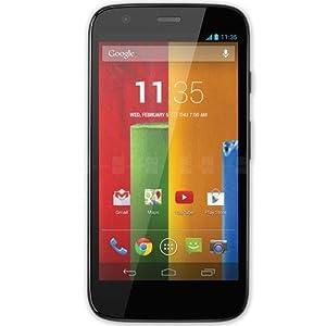 Motorola Moto G 16 GB - Smartphone libre Android (pantalla 4.5
