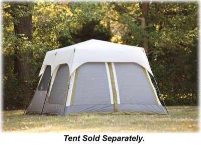 Coleman Instant Tent Rainfly Accessory for 10-Person