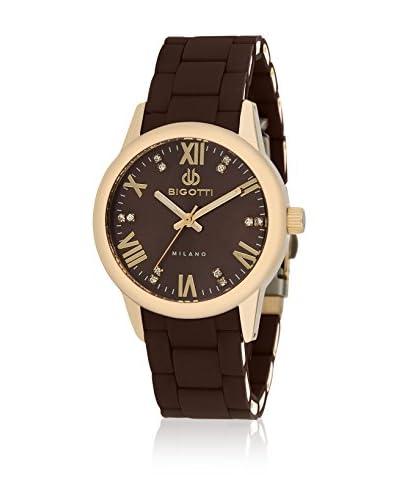 Bigotti Milano Reloj de cuarzo   34 mm