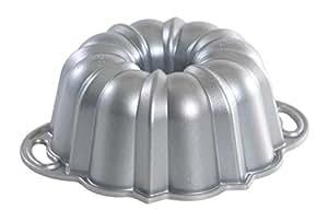 Nordic Ware Platinum Collection Original 6-Cup Bundt Pan