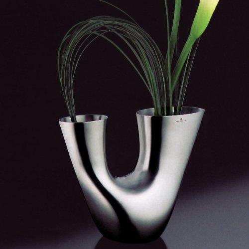 Auerhahn Vase BOCINA 19cm