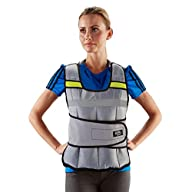 Pure Fitness Weighted Vest