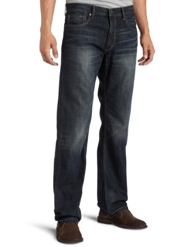 Levi's Mens 559 Relaxed Straight Leg Jean