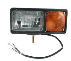 Grote 64241 Per-Lux Snowplow Lamps LH