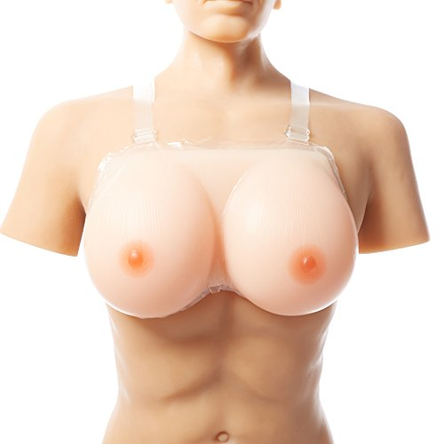 500g-mm-perfect-cleavage-silicone-fake-breast-enhancer-cross-dress-mastectomy