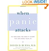David D. Burns M.D. (Author)  (106)  Buy new:  $15.99  $9.27  91 used & new from $5.66