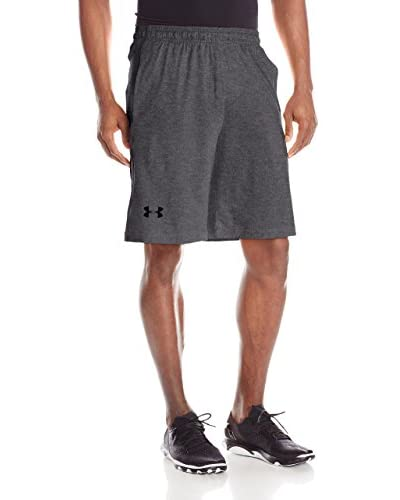 Under Armour Trainingsshorts dunkelgrau