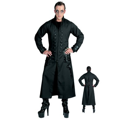 Mens Matrix Neo Science Fiction Halloween Costumes