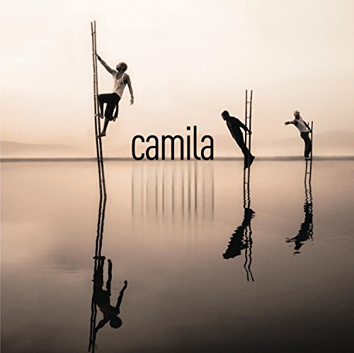 Camila - Mientes Lyrics - Zortam Music