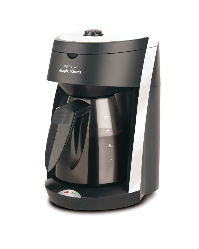 Morphy Richards Cafe Rico Coffee Maker Black : Home & Kitchen Kerala Online Shop Kerala Online Shopping Deals