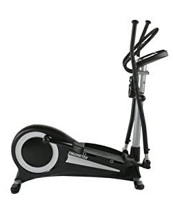 Lifecore LC-990 Elliptical Crosstrainer
