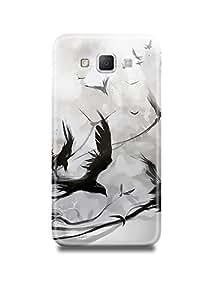 Abstract Art Samsung A7 Case