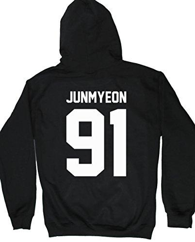 hippowarehouse-junmyeon-91-printed-on-the-back-unisex-hoodie-hooded-top