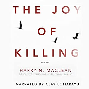 The Joy of Killing Hörbuch