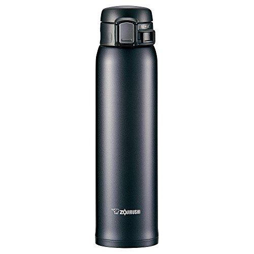 Zojirushi Water Bottle Stainless Steel Mug 600ml Slate