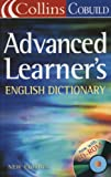 Collins Cobuild - Advanced Learner's English Dictionary and CD-Rom