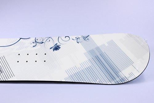 FLOW VENUS Snowboard CAMBER 151 - NEU