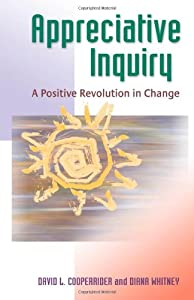 "Cover of ""Appreciative Inquiry: A Positiv..."