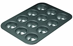 Chicago Metallic Non Stick 12 Cup Muffin Pan