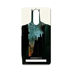 BLUEDIO Designer Printed Back case cover for Lenovo K5 Note - G0734