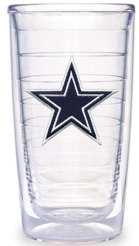 NFL Dallas Cowboys 16-Ounce at Amazon.com