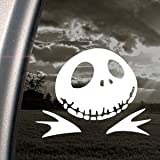 JACK Skellington NIGHTMARE BEFORE CHRISTMAS Decal