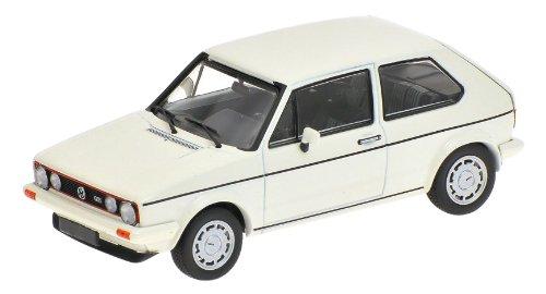 minichamps-400055171-143-scale-1983-volkswagen-golf-gti-pirelli-die-cast-model