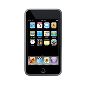 Apple iPod touch 8 GB (1st Generation) OLD MODEL