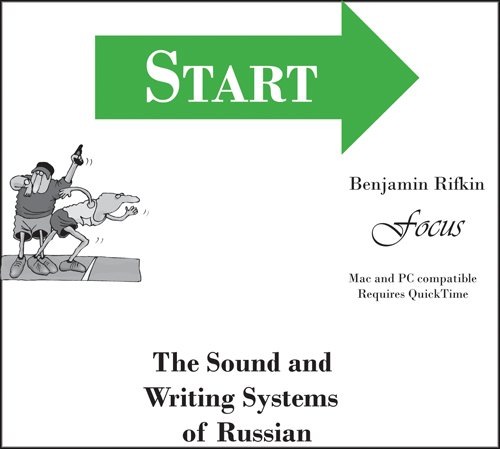 START CD-ROM: An Introduction to the Sounds and Writing Systems of Russian