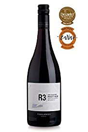 Single Block Series R3 Pinot Noir 2011 - Case of 6