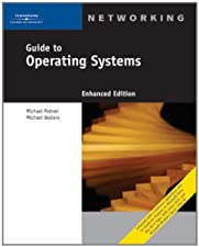 Guide to Operating Systems by Michael Palmer